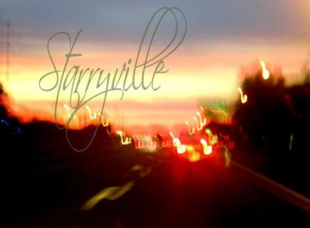 Starryville backlights