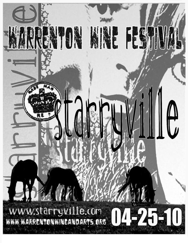 Warrenton Wine Festival